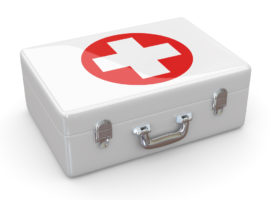 Summer First Aid Kit