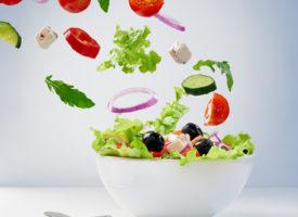summer salads